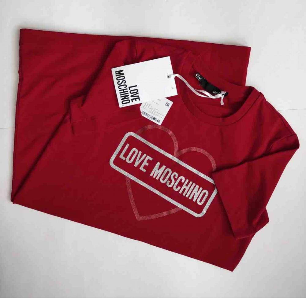 Платье Love Moschino, 42-44 размеры