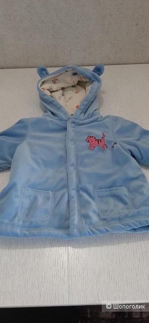 Курточка Gymboree 70-80 см