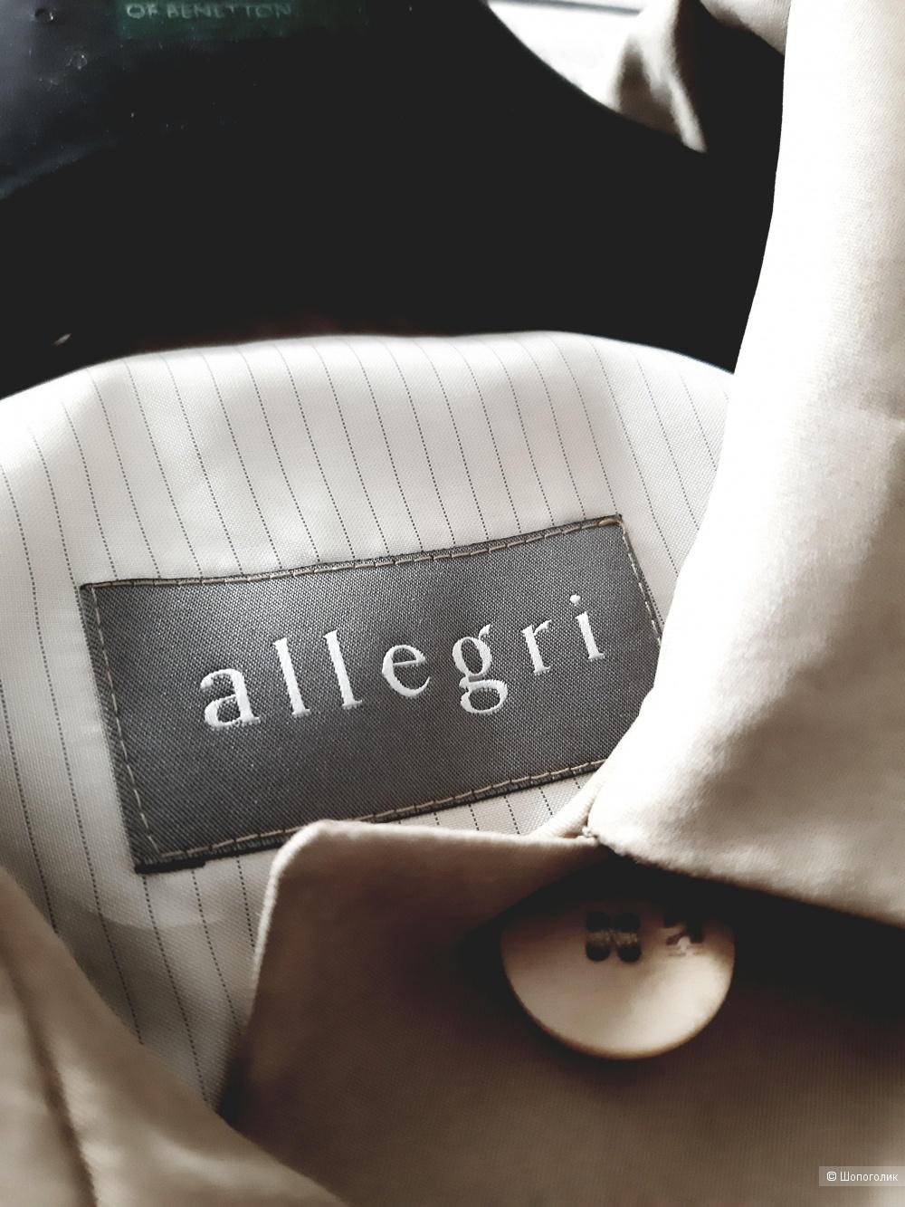 Тренч ALLEGRI, размер L