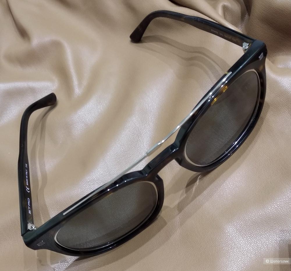 Солнцезащитные очки ETRO