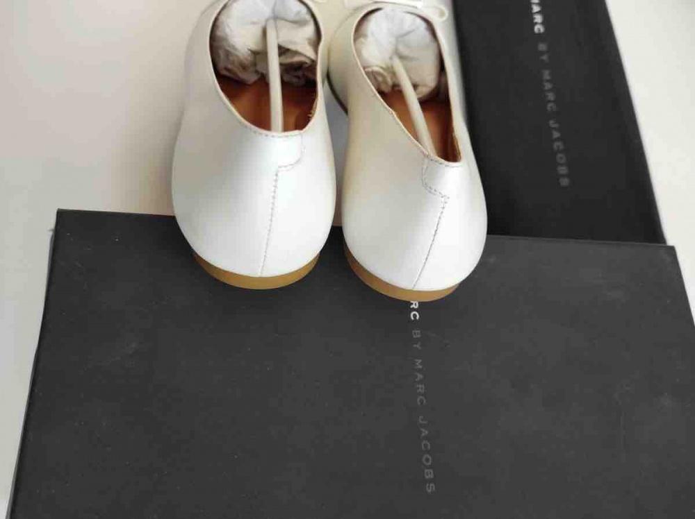 Балетки Marc by Marc Jacobs , 38,5 размер