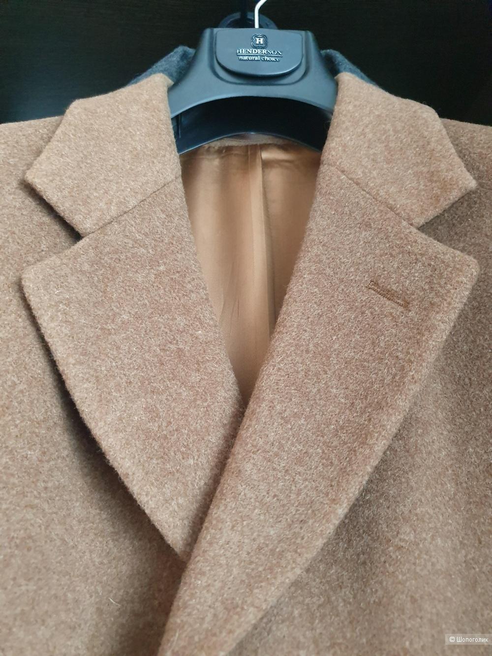 Пальто Sir 48