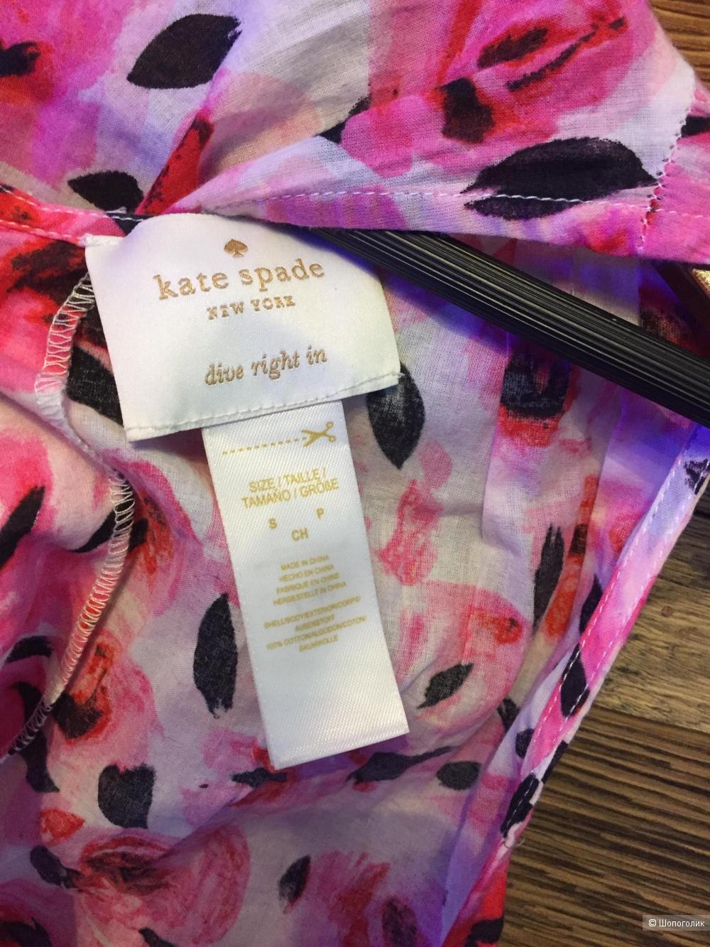 Платье Kate Spade S-M