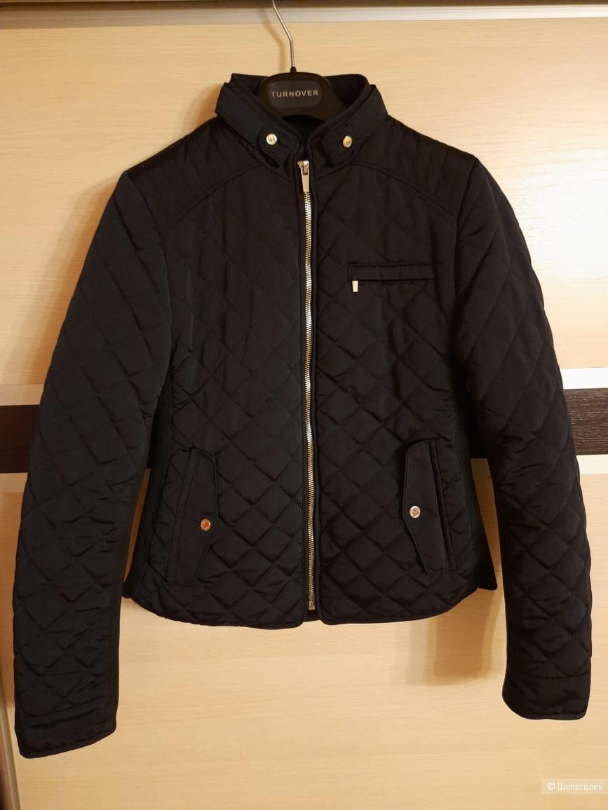 Куртка zara размер S