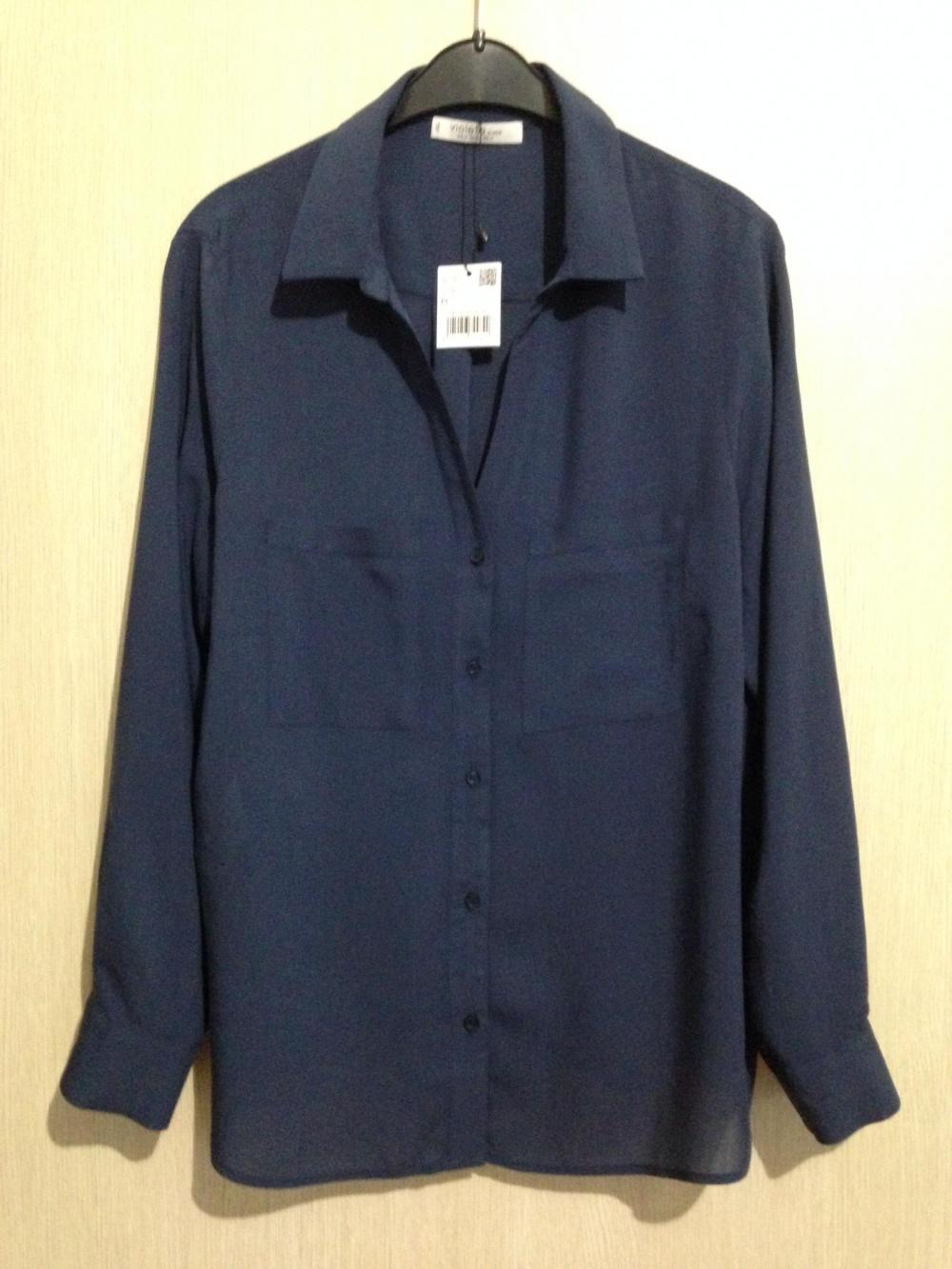 "Блуза "" Violeta by Mango "", 48-50 размер"