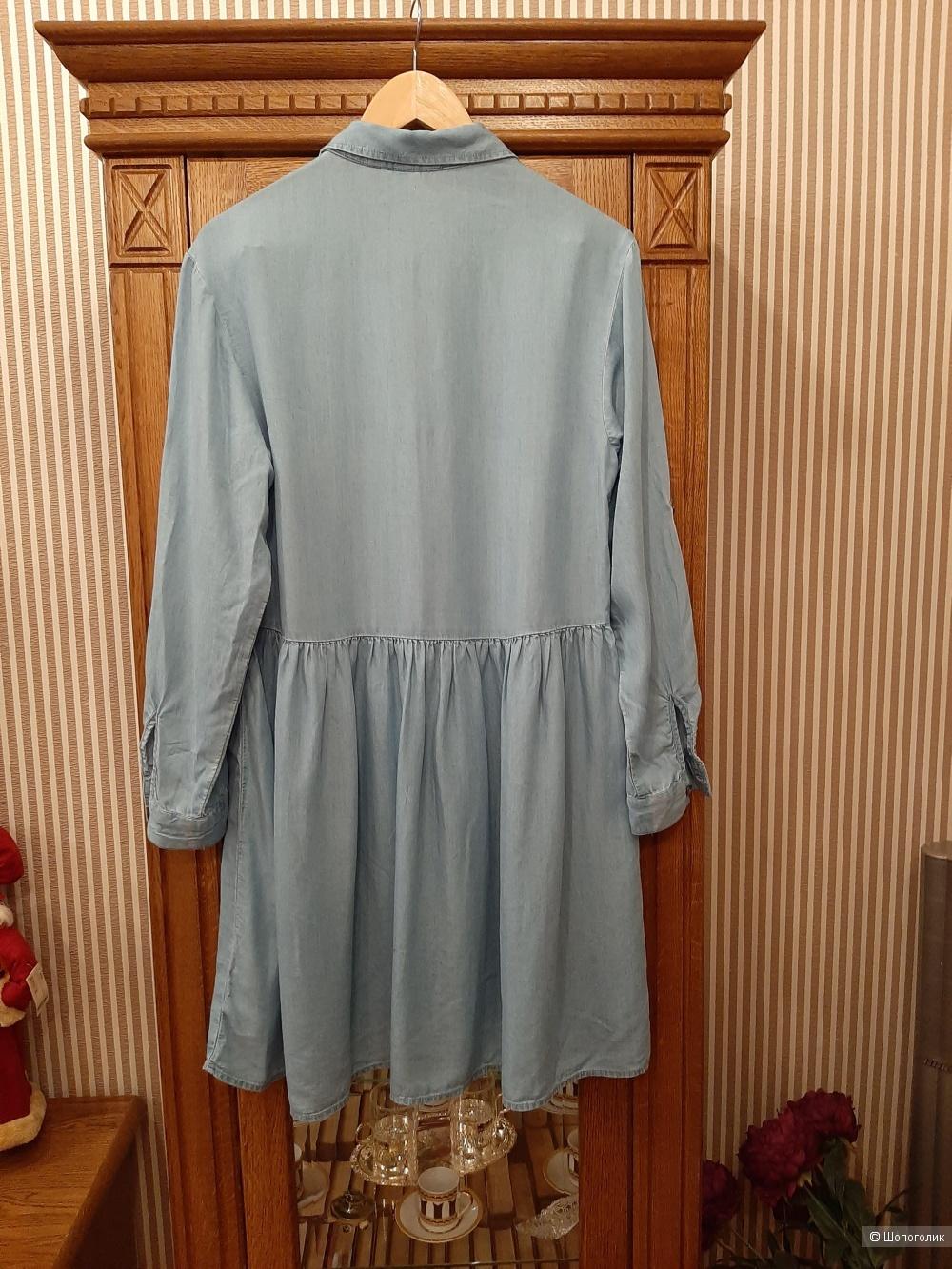 Платье (туника) H&M р.42-46
