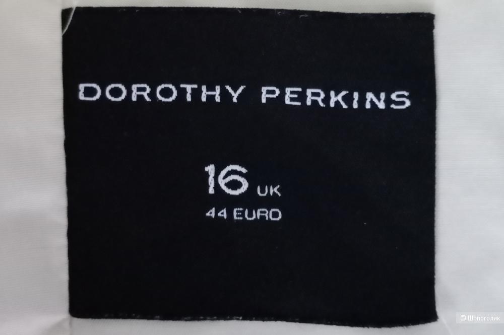 Плащ Dorothy Perkins, 46-50