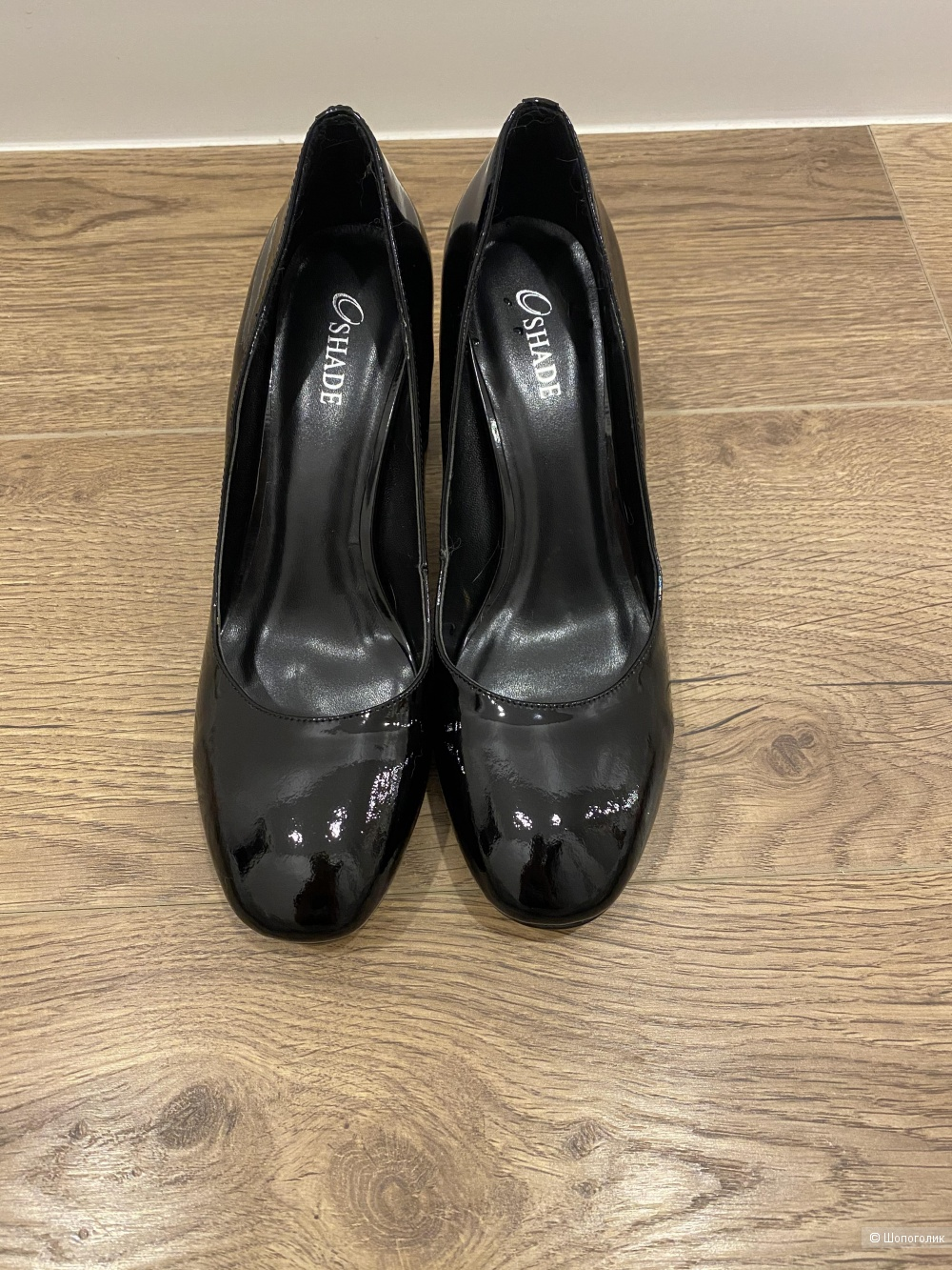 Туфли, oshade, размер 37