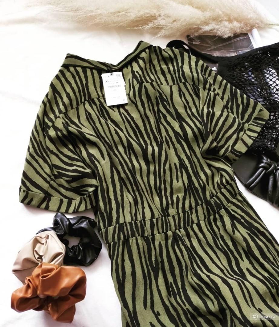 Комбинезон Zara размер L-XL