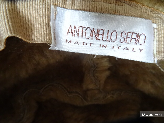 Панама  antonello serio, размер one size