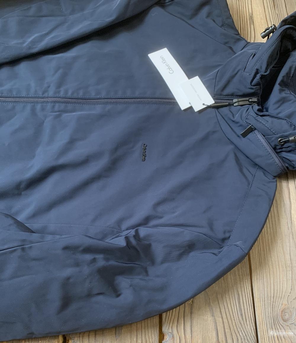 Ветровка, куртка Calvin Klein р. L