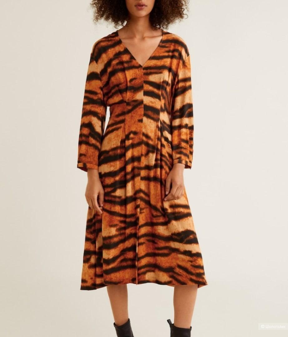 Платье Mango размер  S-М