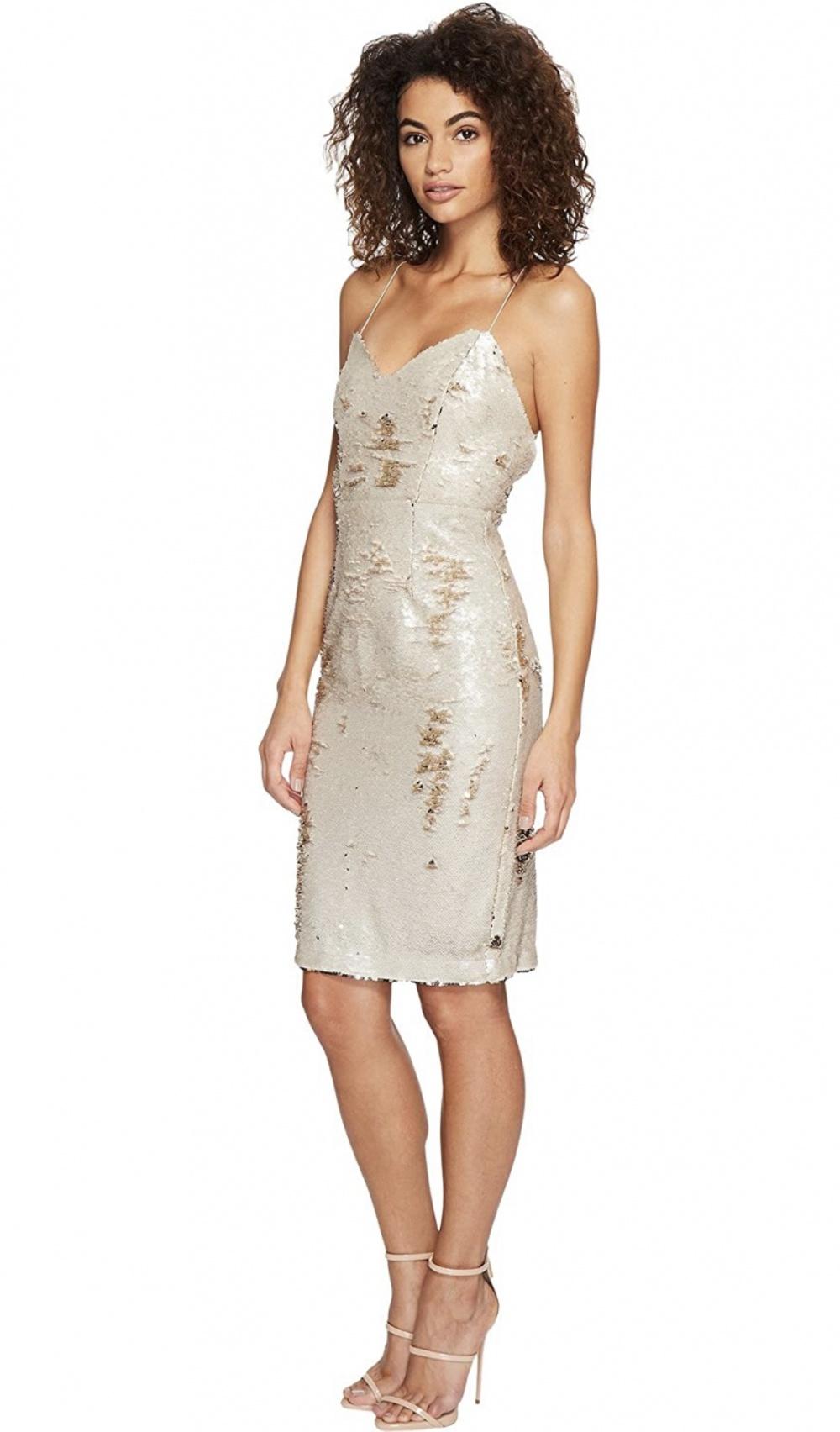 Платье ASTR the label, xs-s
