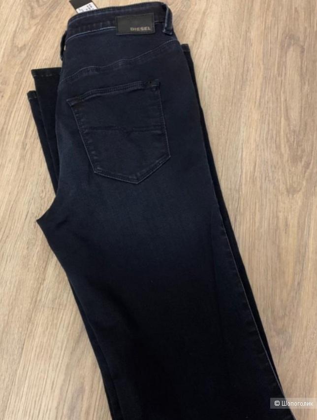 Diesel джинсы xs/s