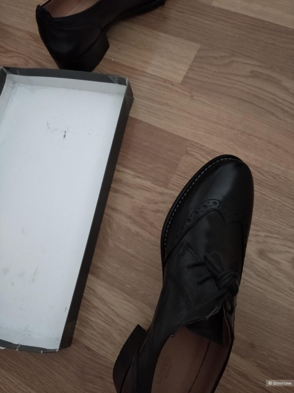 Туфли на шнуровке Lloyd, 4/36,5