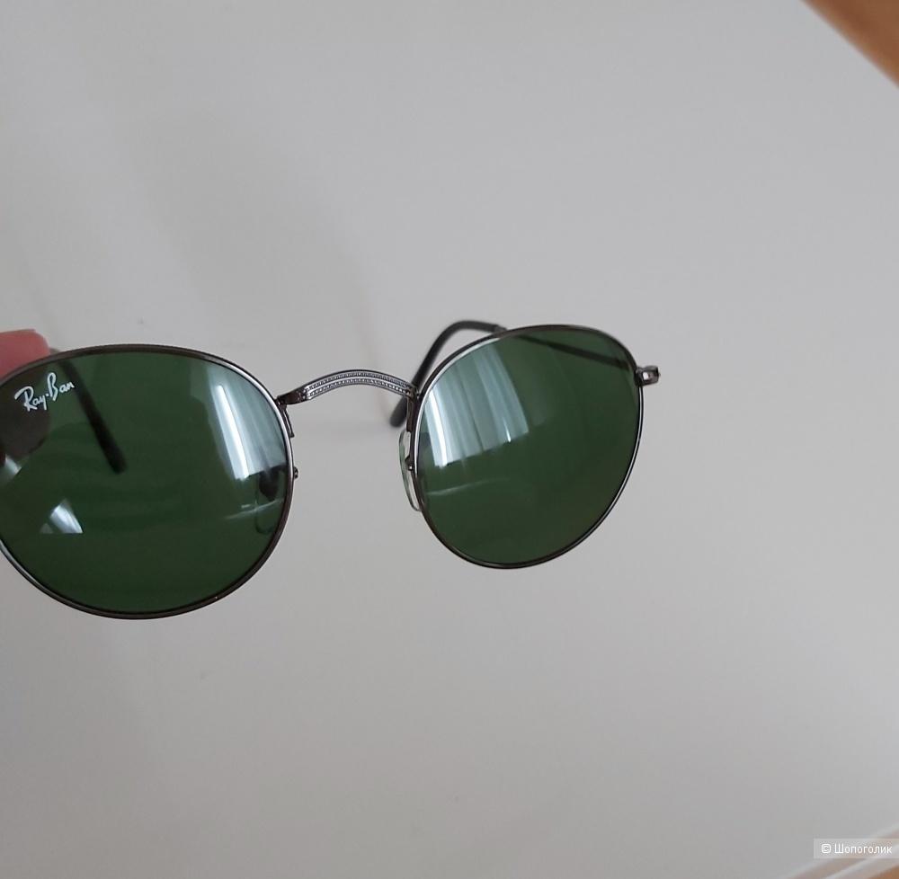 Солнцезащитные очки Ray ban, 50/21