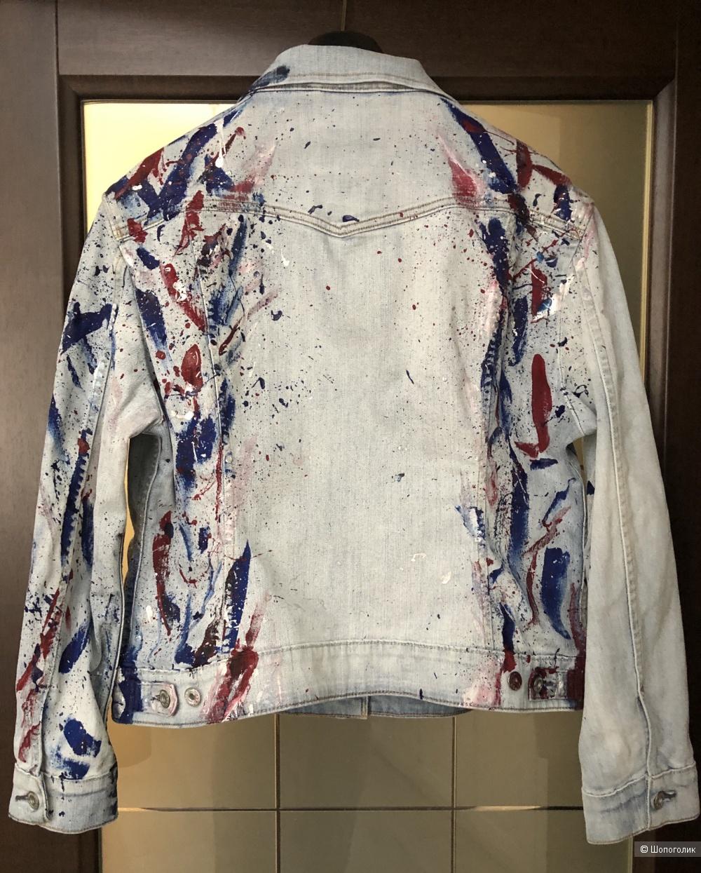 Куртка Levi's Xl