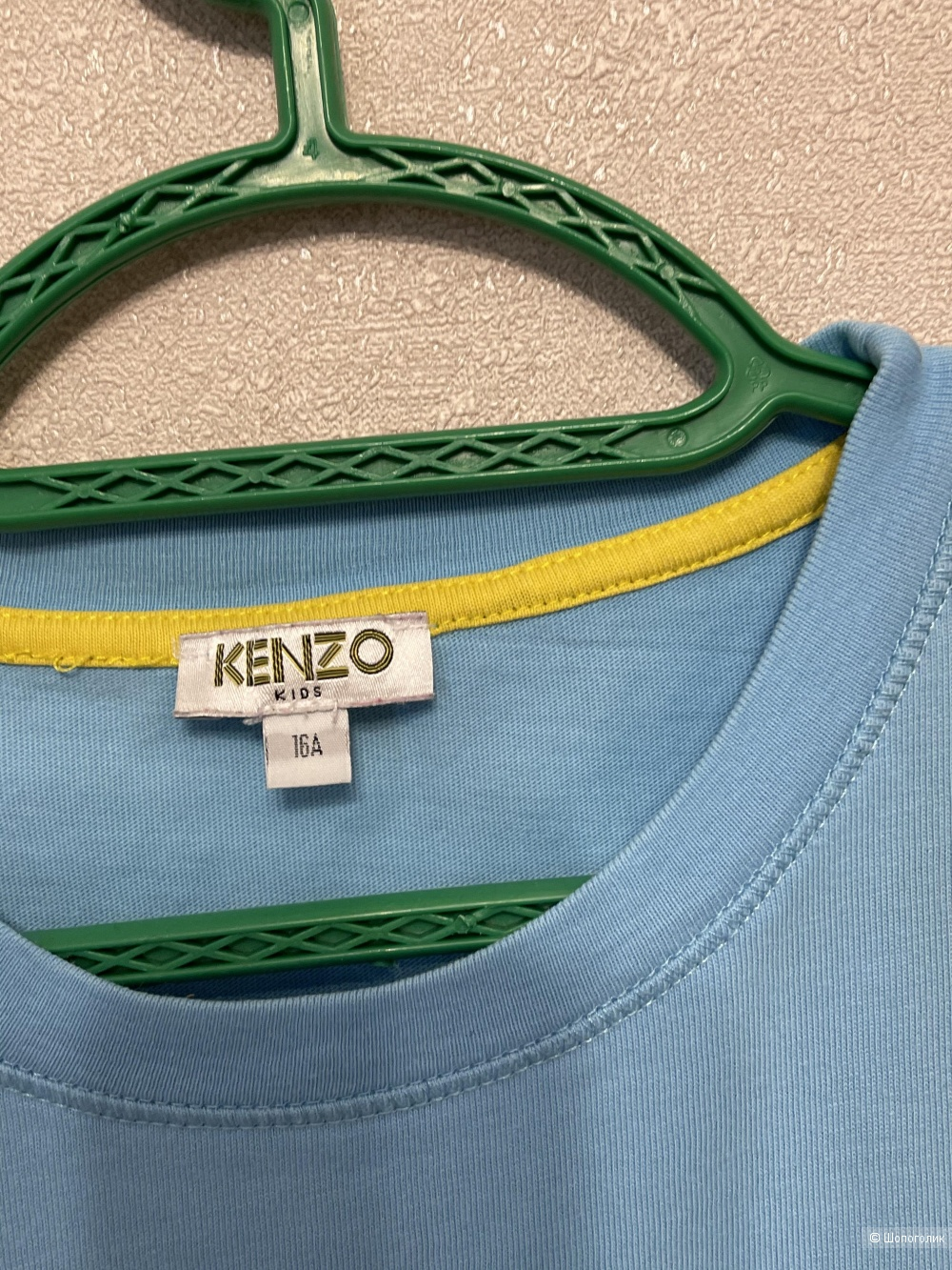 Футболка Kenzo размер 40/42/44