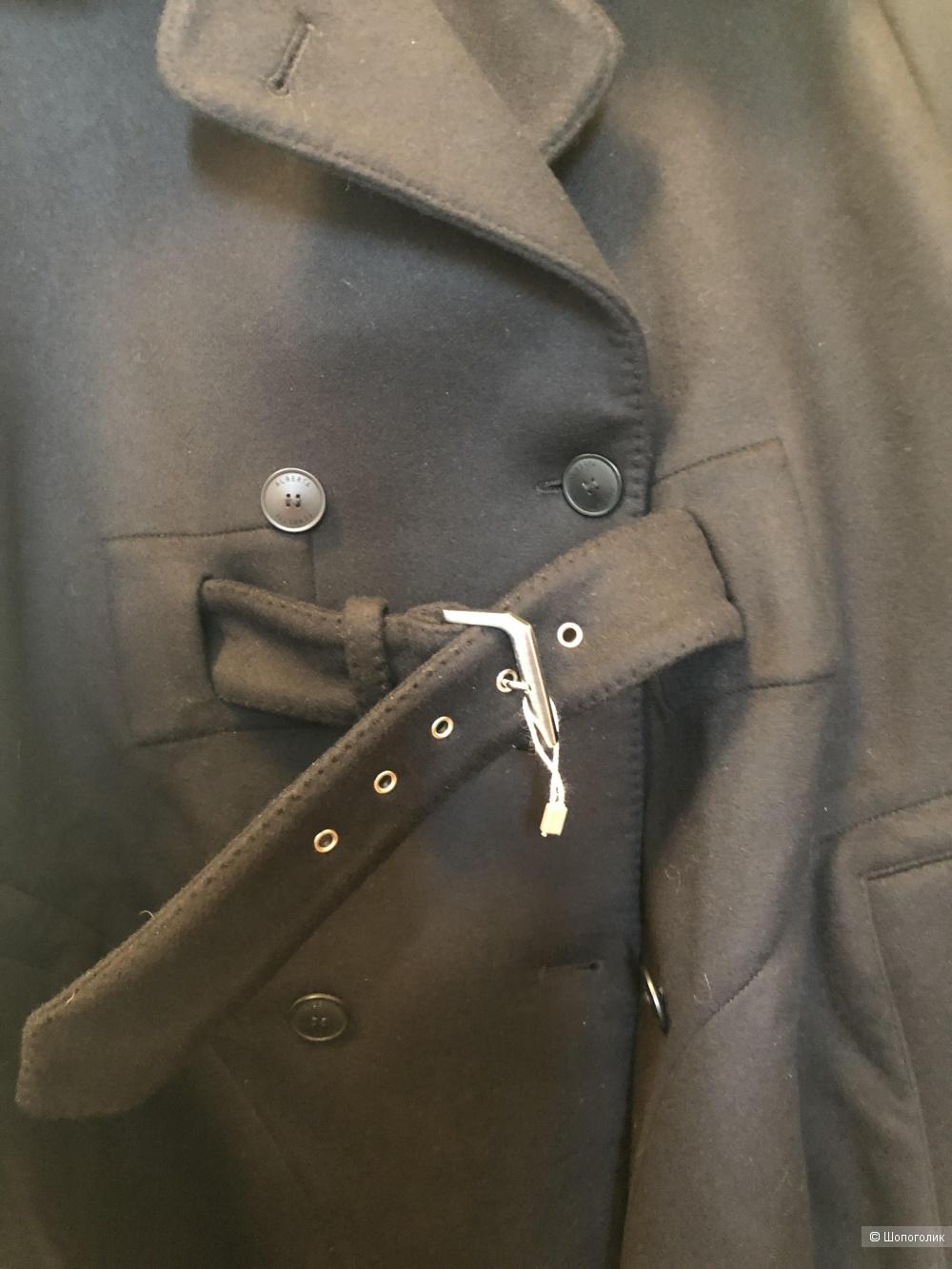 Пальто Alberta Ferretti, размер 40 IT