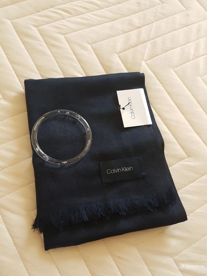 Шарф женский Calvin Klein