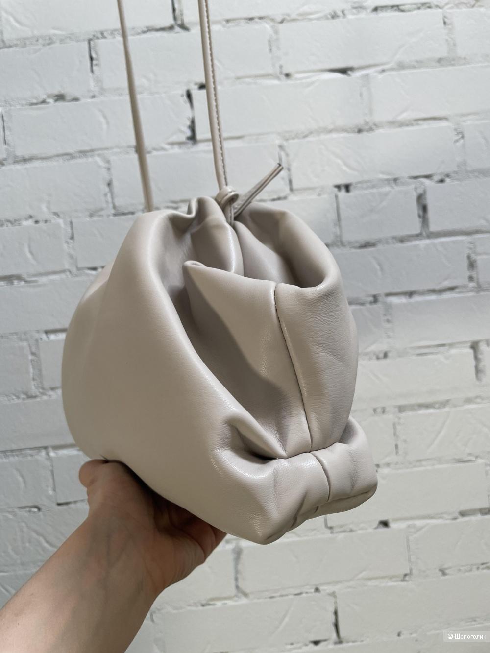 Сумка пауч клатч Bottega veneta, one size