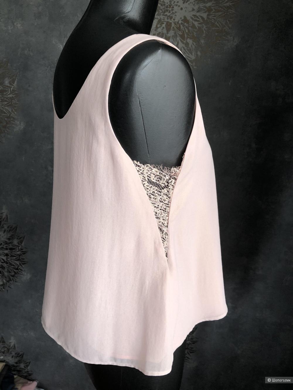Вечерняя блуза Simple 36eu