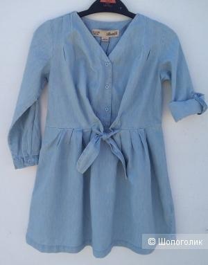 Платье  DENIM Co'  116 рост