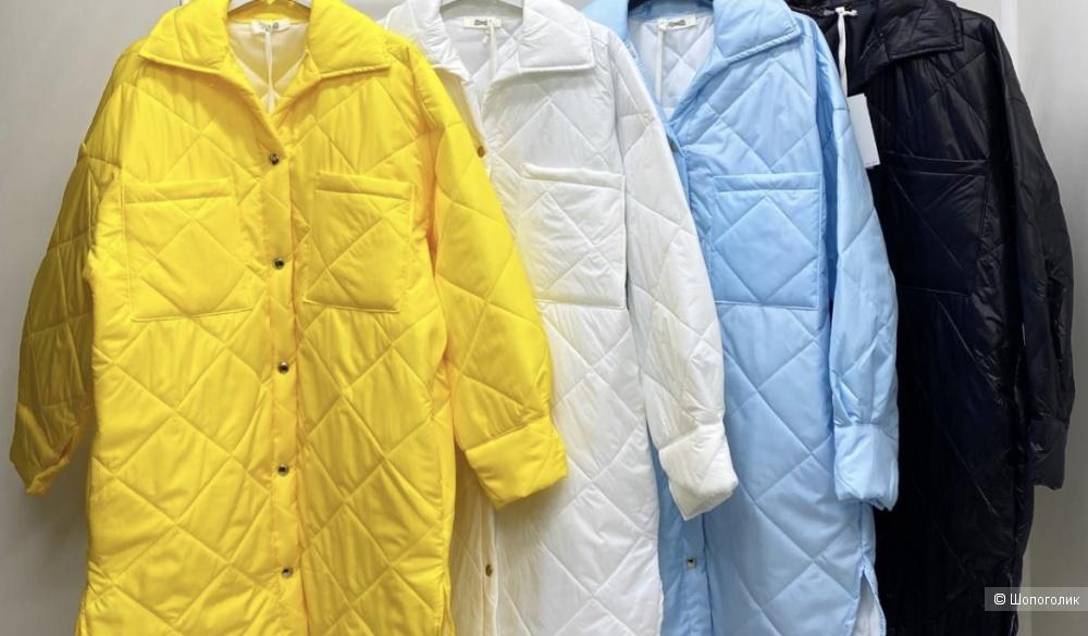 Куртка жакет стеганая MIHOS, 42-50