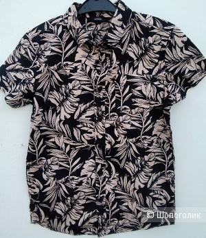 Рубашка GEORGE 10-11ЛЕТ