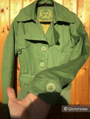 Тренч/куртка от 17&Co ,размер-S
