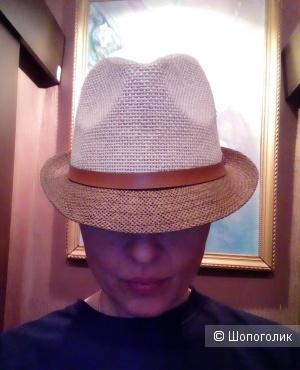 Шляпа no name размер 56