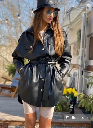 Куртка-рубашка ZARA XL(L/XL)