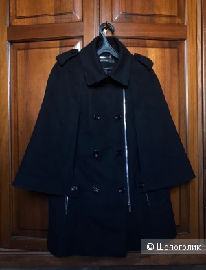 Пальто-кейп Karen Millen 44-46 размер