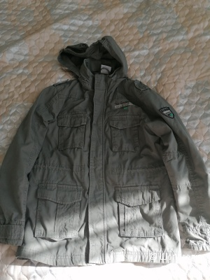 Куртка Portolano размер 140-146