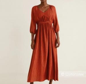 Платье Mango размер S- M-L