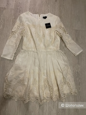 Платье TOPSHOP S XS