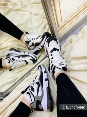 Кроссовки Nike React 39 размер