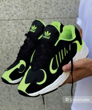 Кроссовки Adidas yung 39-40 размер