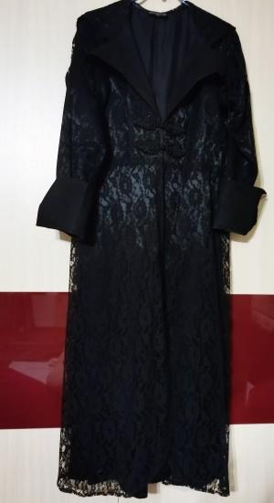 Легкое пальто/плащ, Bäres, размер S/M
