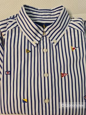 Рубашка для мальчика Ralph Lauren р.S (8)