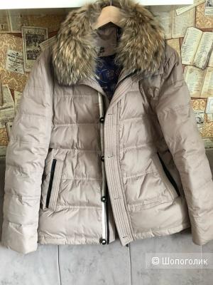 Куртка мужская No Name 50-52 размер