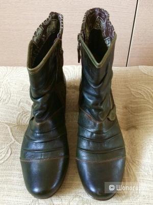 Ботинки Maciejka, 39 рр