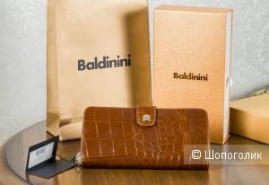 Портмоне/кошелек женский Baldinini новый, medium. (Полноформатный размер).