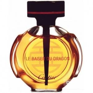 Парфюм Cartier «LE BAISER DU DRAGON», 35 из 50 мл