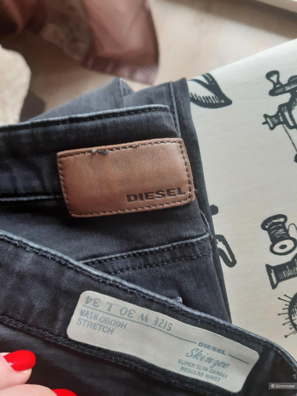Сет из джинс 46 размер