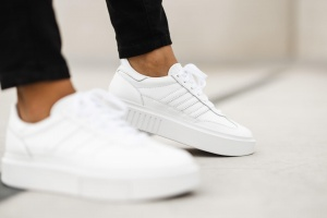 Сникерсы Adidas Originals Sleek 72, размер 39 1/3
