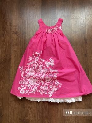 Платье Monsoon 140 cm размер