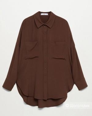 Рубашка Mango XS-M
