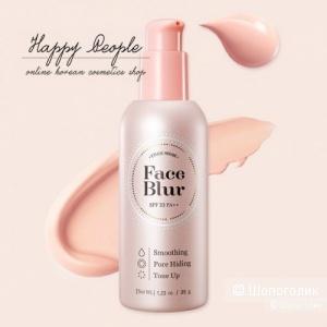 База под макияж с эффектом фотошопа EtudeHouse Beauty Shot Face Blur SPF33/PA+++