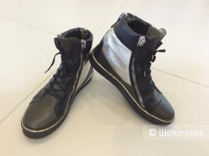 Ботинки Gianmarco Lorenzi р.40